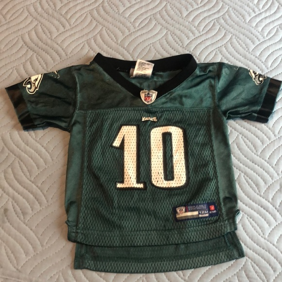 12 month eagles jersey